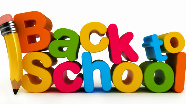 Weeks 1&2 – Back to School – September 2013