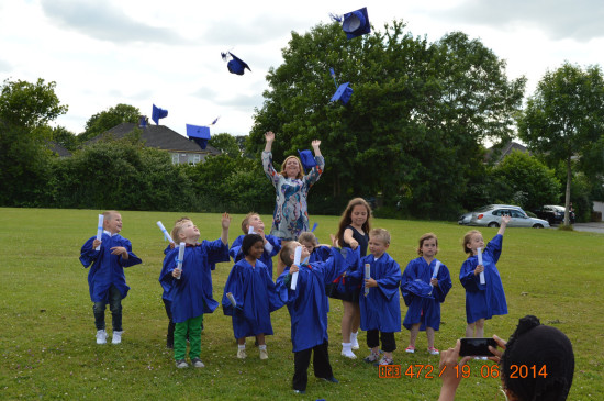 graduation-mi-casa-montessori-preschool