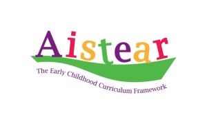 Image result for aistear symbol